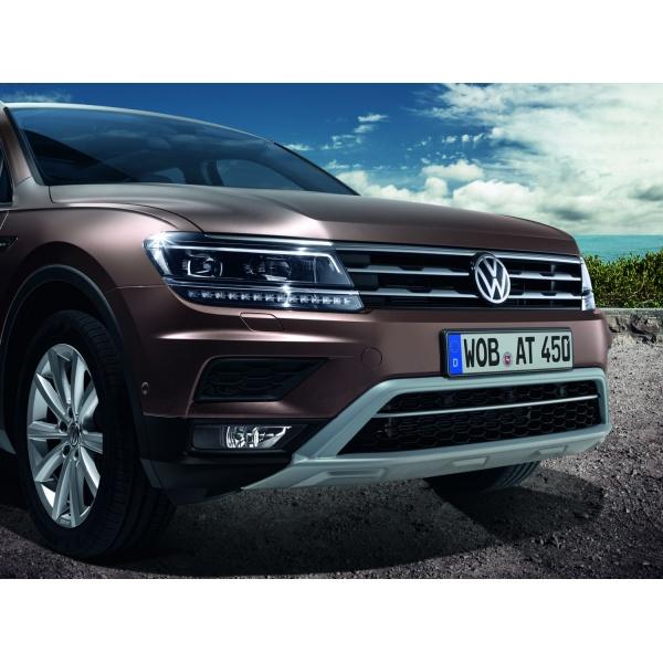 Ornament Bara Fata  Oe Volkswagen Tiguan 2 2016→ Offroad 5NA071608