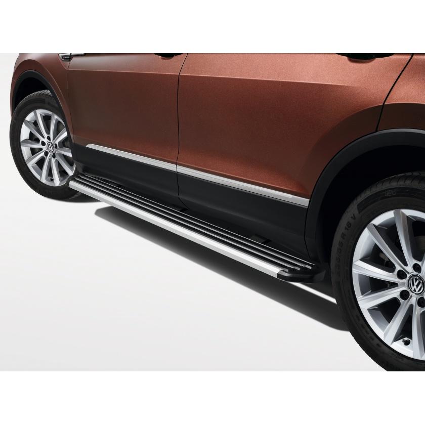 Praguri Laterale Oe Volkswagen Tiguan 2 2016→ 5NA071691