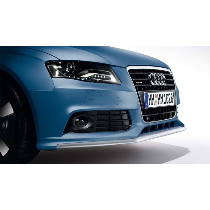 Prelungire Spoiler Bara Fata Oe Audi A4 B8 2012-2015 Facelift 8K0071053A3Q7