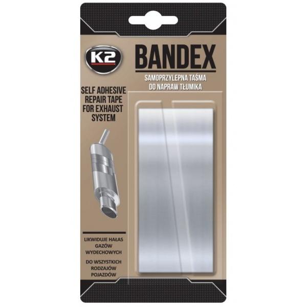 K2 Banda Reparat Esapament Bandex B305