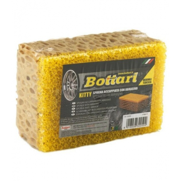 Bottari Burete Spalare Auto Kitty 14X6X9.5CM 32250