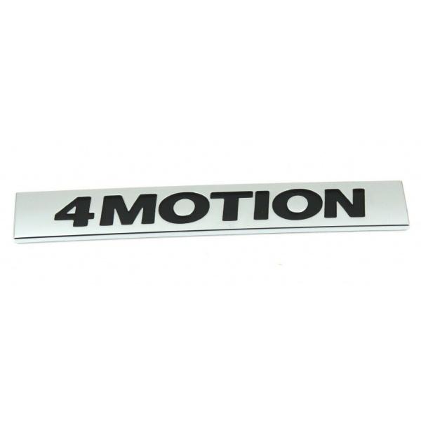 Emblema 4Motion Oe Volkswagen Caddy 3 2010-2015 5K0853675SFXC