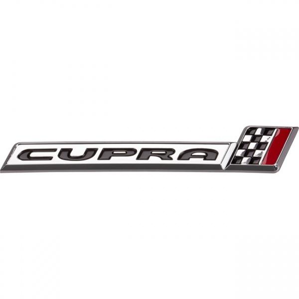 Emblema Grila Radiator Cupra Oe Seat Ibiza 2 1993-2002 6K6853687ADJHQ