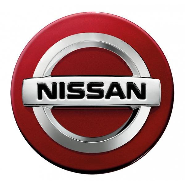 Capac Janta Oe Nissan Juke 2010→ KE40900RED Rosu