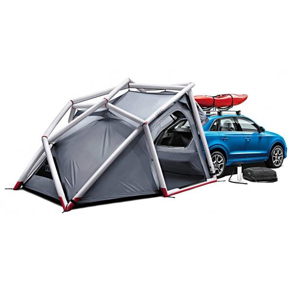 Cort Camping Oe Audi Q5 8R 2008→ 8U0069613