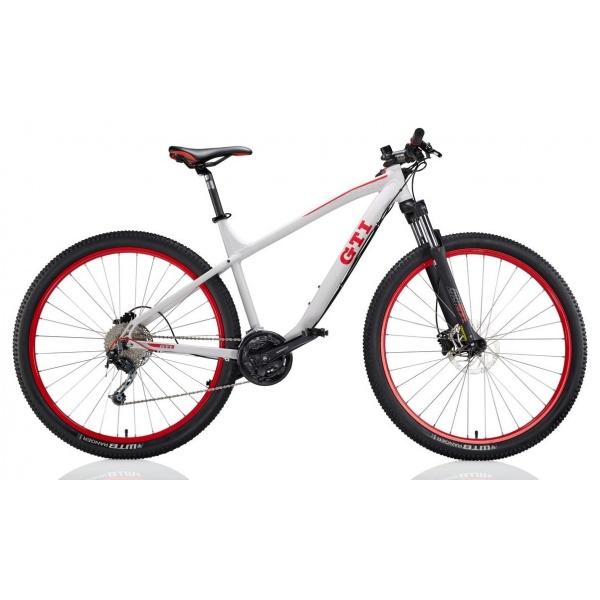 Bicicleta Mountain Bike Oe Volkswagen GTI Alb 48CM 000050230CB