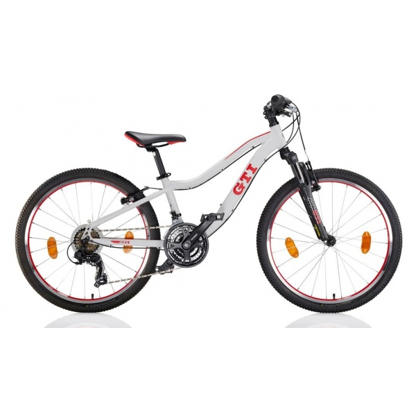 Bicicleta Mountain Bike Oe Volkswagen GTI Alb Copii 30CM 000050231G