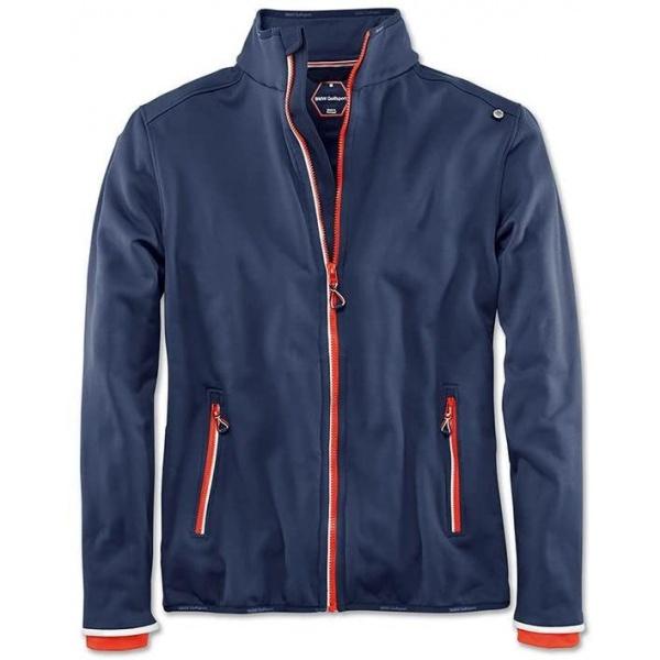 Geaca Barbati Fleece Oe Bmw Golfsport Marimea M 80142446369