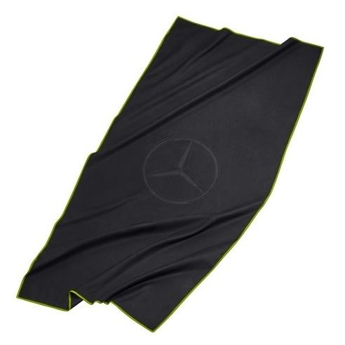 Prosop Oe Mercedes-Benz Negru / Verde Lime B66955810