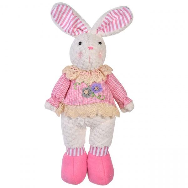 Figurina Decorativa De Paste Iepuras 38CM 1159582