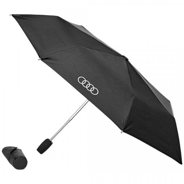 Umbrela Oe Audi Negru 3121600200