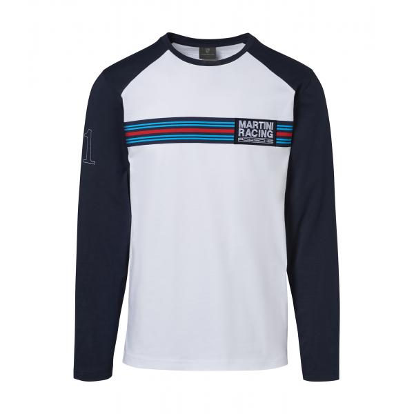 Bluza Oe Porsche Martini Racing® Marimea L WAP55300L0K