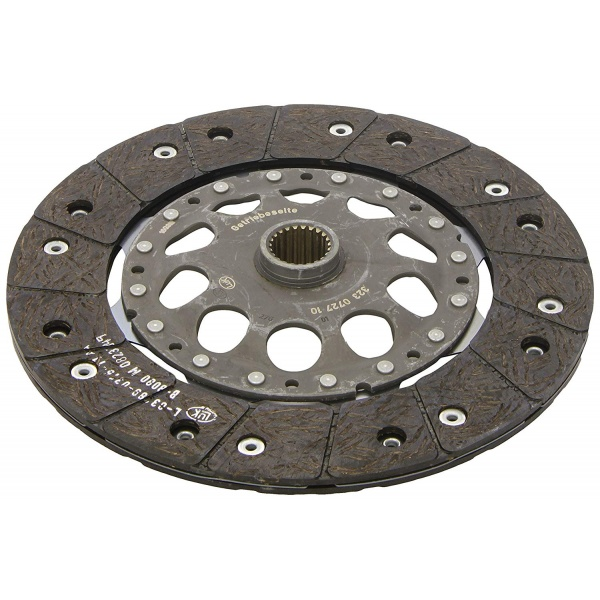 Disc Ambreiaj Luk Skoda Superb 1 2001-2008 323 0727 10