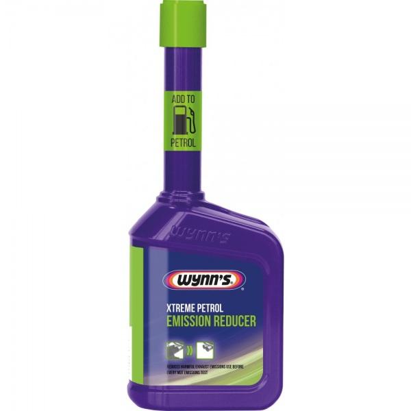 Wynn's Clean Burn Petrol Tratament Noxe Benzina 325ML W67264