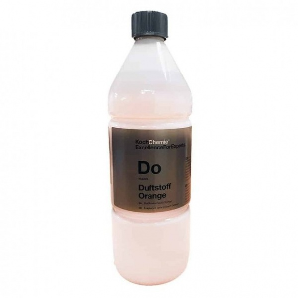 Odorizant Concentrat Interior Koch Chemie Duftstoff Orange 1L 166001