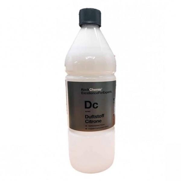 Odorizant Concentrat Interior Koch Chemie Duftstoff Citrone 1L 167001