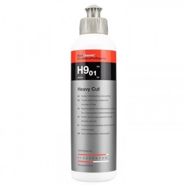 Pasta Polish Abraziv Koch Chemie Heavy Cut H9.01 250ML 402250