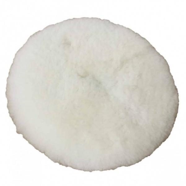 Disc Polish Blana Oaie Koch Chemie Lambswool Pad 150MM 999286