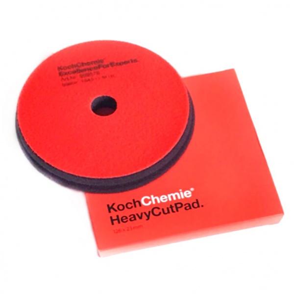 Burete Abraziv Koch Chemie Heavy Cut Pad 126MM 999578