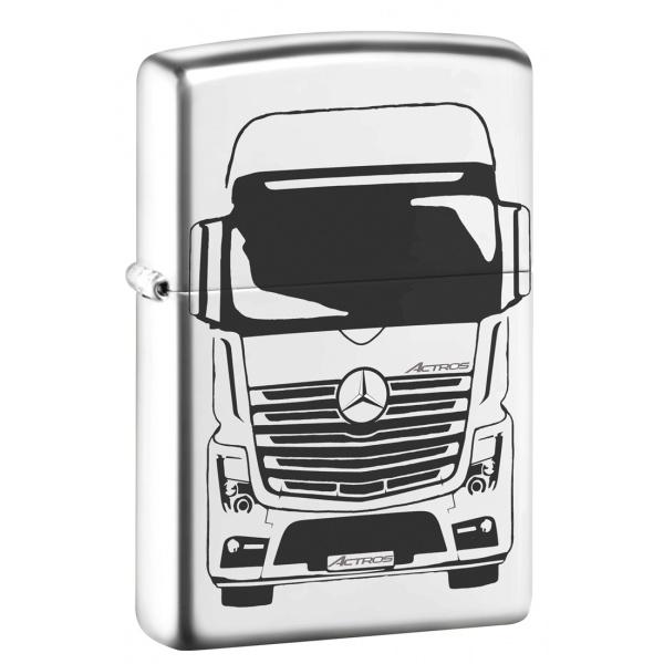 Bricheta Zippo Oe Mercedes-Benz Actros B67872020
