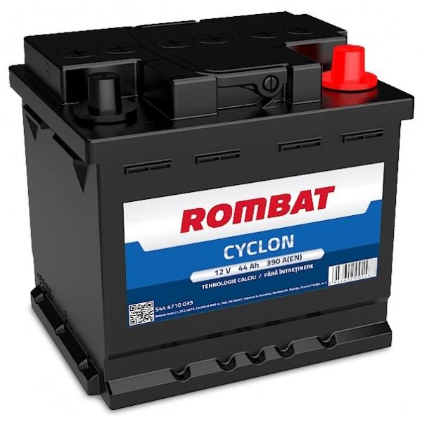Baterie Rombat Cyclon 44Ah 390A 5444710039ROM