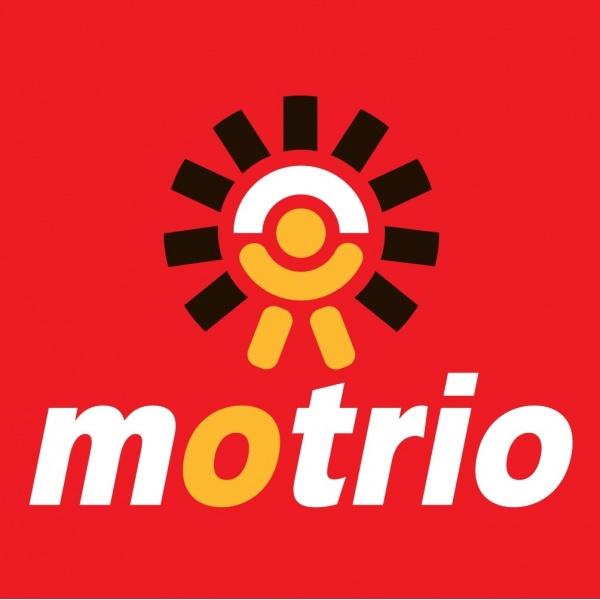 Oil Filter Motrio 8671004302