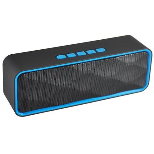 Boxa BT/USB/SD/FM Alien SC211