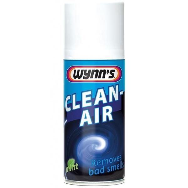 Wynn's Clean Air Spray Pentru Eliminarea Mirosurilor Neplacute 100ML W29601
