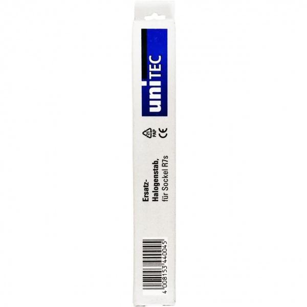 Tub Luminescent 500W Unitec 41001