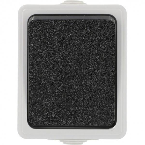 Intrerupator Cap Scara Simplu PT Unitec 46240R