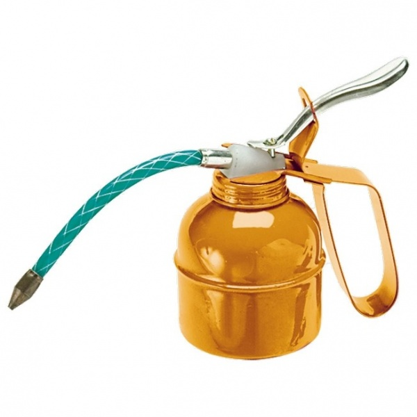 Pompa Gresor 0,3L Furtun Flexibil Sparta 531305