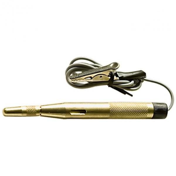 Creion De Tensiune Auto 6-24 V 110MM Corp Metalic Sparta 555105