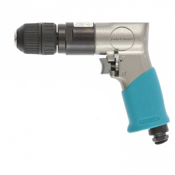 "Pistol Pneumatic G302 3/8"" 1800 Rot/Min Mandrina 10MM Gross 57449"