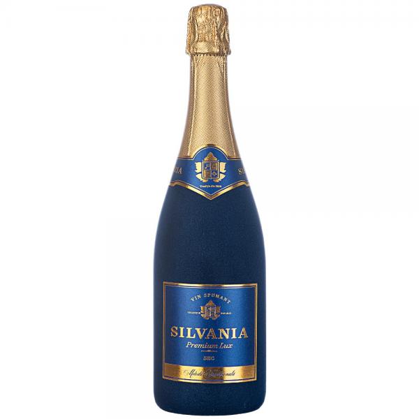 Silvania Premium Lux Vin Spumant Alb Sec 0.75L 10002586