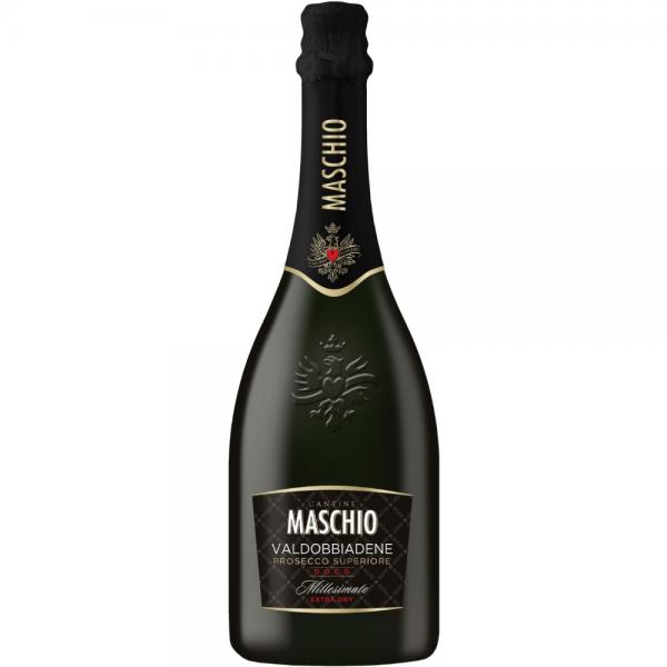 Maschio Prosecco Vin Alb Spumant Valdobbiadene Millesimato DOCG 0.75L 10505215