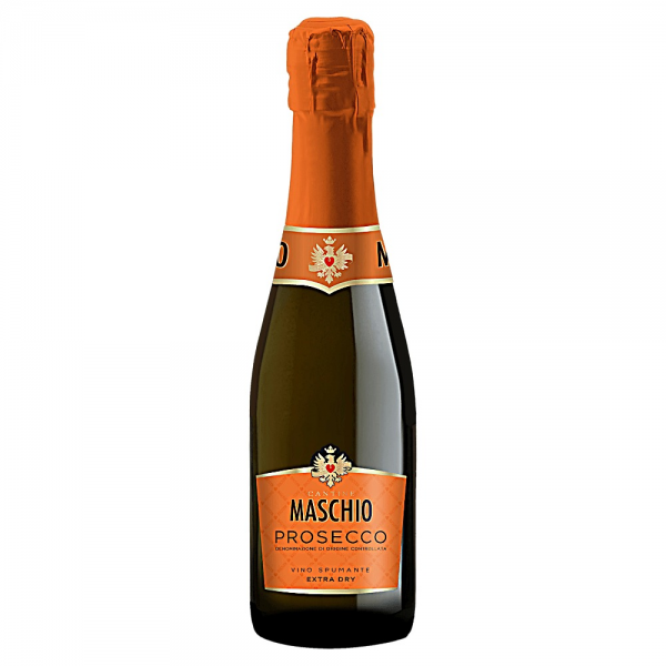 Maschio Prosecco Vin Alb Spumant Extra Dry Maschio DOC Treviso 0.2L 10505594