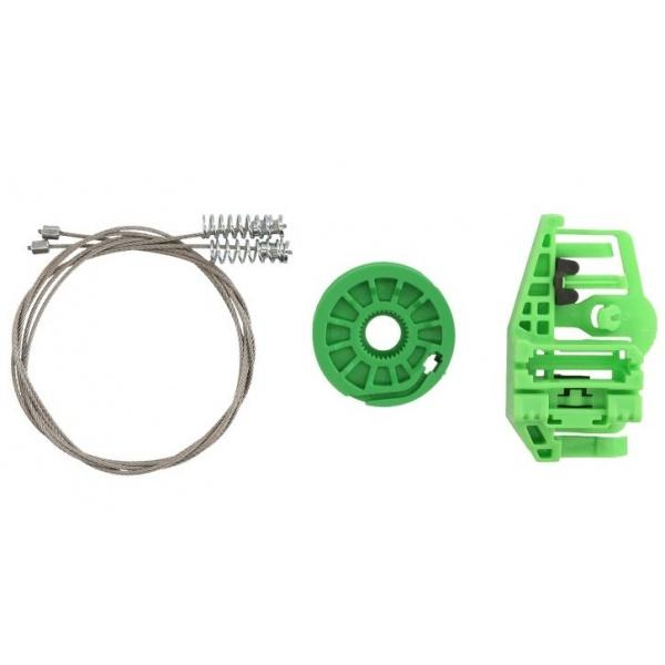 Kit Reparatie Macara Geam Spate Dreapta Blic 6205-05-021804P