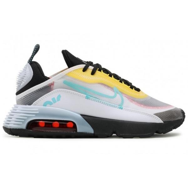 Adidasi Barbati Nike Air Max 2090 CT1091-100 Marimea 44.5