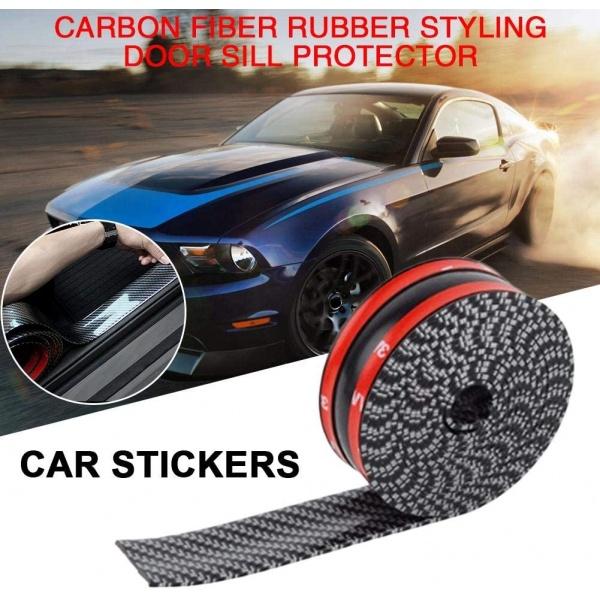 Rola Protectie Carbon 3CMX3M 508901A