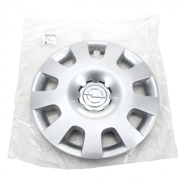 """Capac Roata Oe Opel Astra H 2004-2009 15"""" 13191473"""