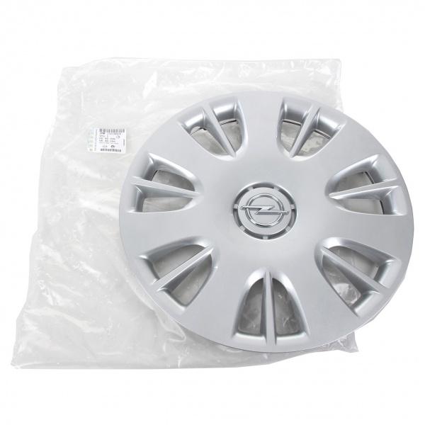 "Capac Roata Oe Opel Corsa D 2006-2014 15"" 13214814"