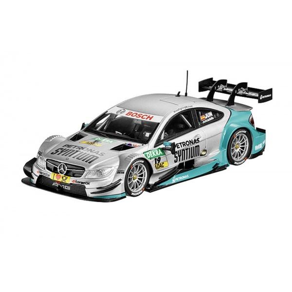 Macheta Oe Mercedes-Benz C-Class Amg DTM Daniel Juncadella Petronas W204 2007-2014 1:43 B66961249