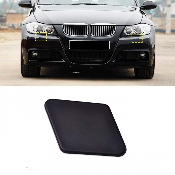 Capac Spalator Far Dreapta Am Bmw Seria 3 E90 2004-2008 61678031308