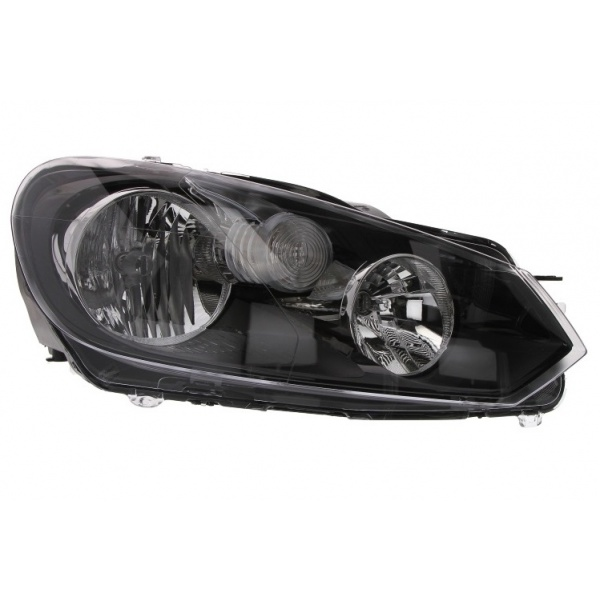 Far Dreapta Valeo Volkswagen Golf 6 2008-2013 043851