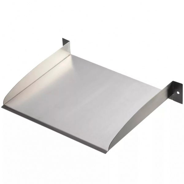 Lamă Cascadă 30 Din Oțel Inoxidabil Pentru Iaz Grădină 401389