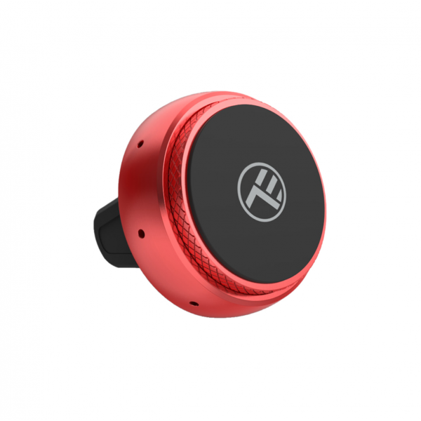 Suport Magnetic Telefon Tellur Freshdot Rosmarin Rosu 42506672