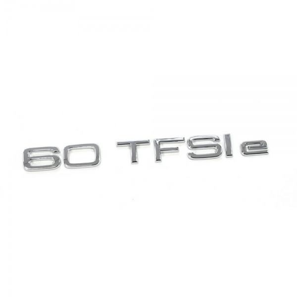 Emblema 60 TFSI e Hayon Oe Audi 4N0853744E2ZZ