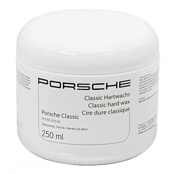 Ceara Solida Oe Porsche Classic Care 250ML PCG90101540