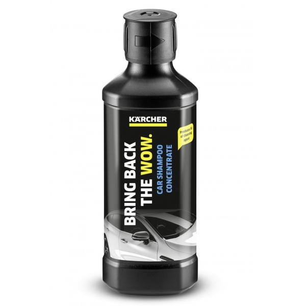 Karcher Detergent Auto Concentrat 500ML 62958430