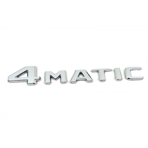 Emblema 4 Matic Oe Mercedes-Benz A2208171015